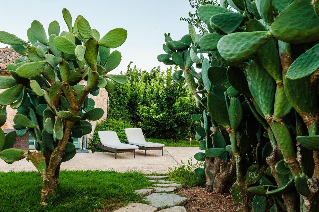 hotels with  charm in vilafranca de bonany  32