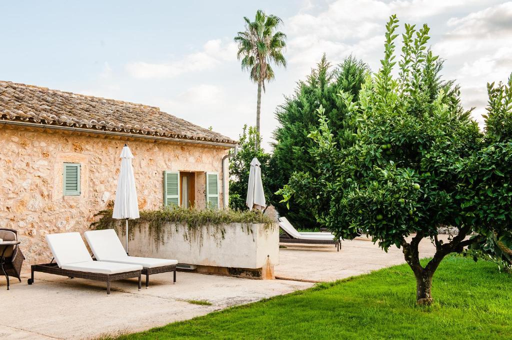 hoteles con encanto en vilafranca de bonany  18