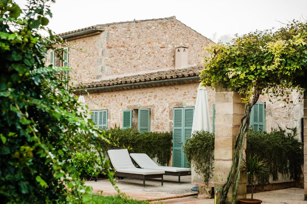 hoteles con encanto en vilafranca de bonany  13
