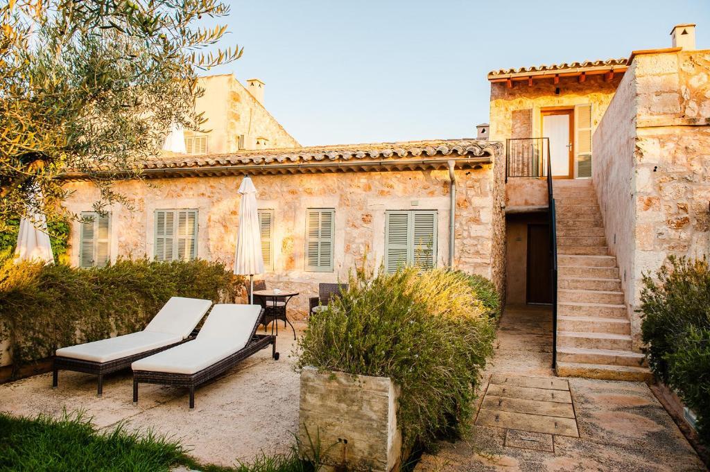hoteles con encanto en vilafranca de bonany  6