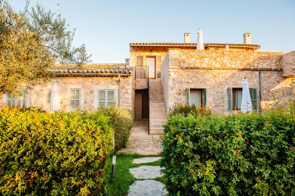 hotels with  charm in vilafranca de bonany  1