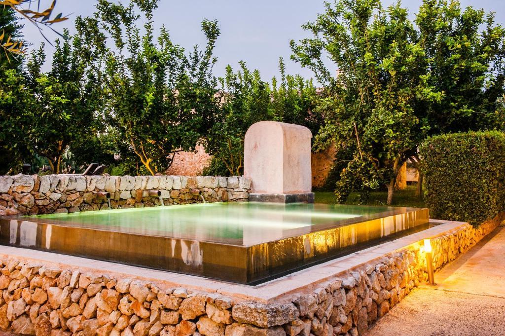 hoteles con encanto en vilafranca de bonany  33