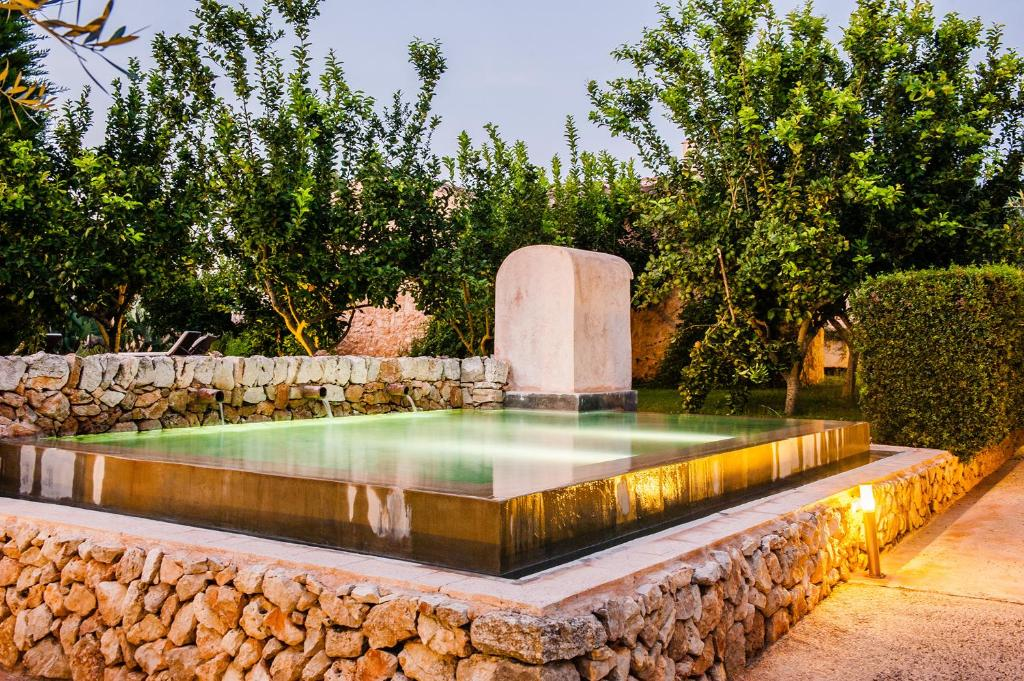 hotels with  charm in vilafranca de bonany  33