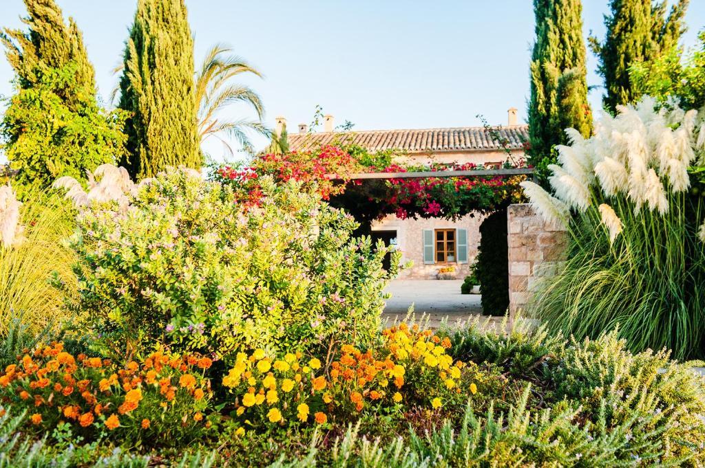 hotels with  charm in vilafranca de bonany  9