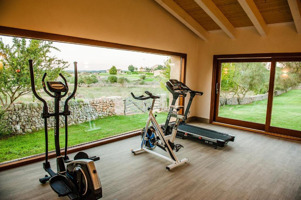 hoteles con encanto en vilafranca de bonany  27