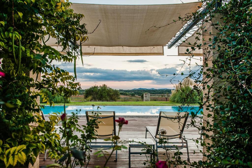 hoteles con encanto en vilafranca de bonany  2