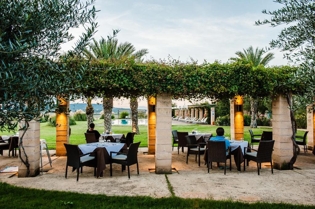 hoteles con encanto en vilafranca de bonany  8