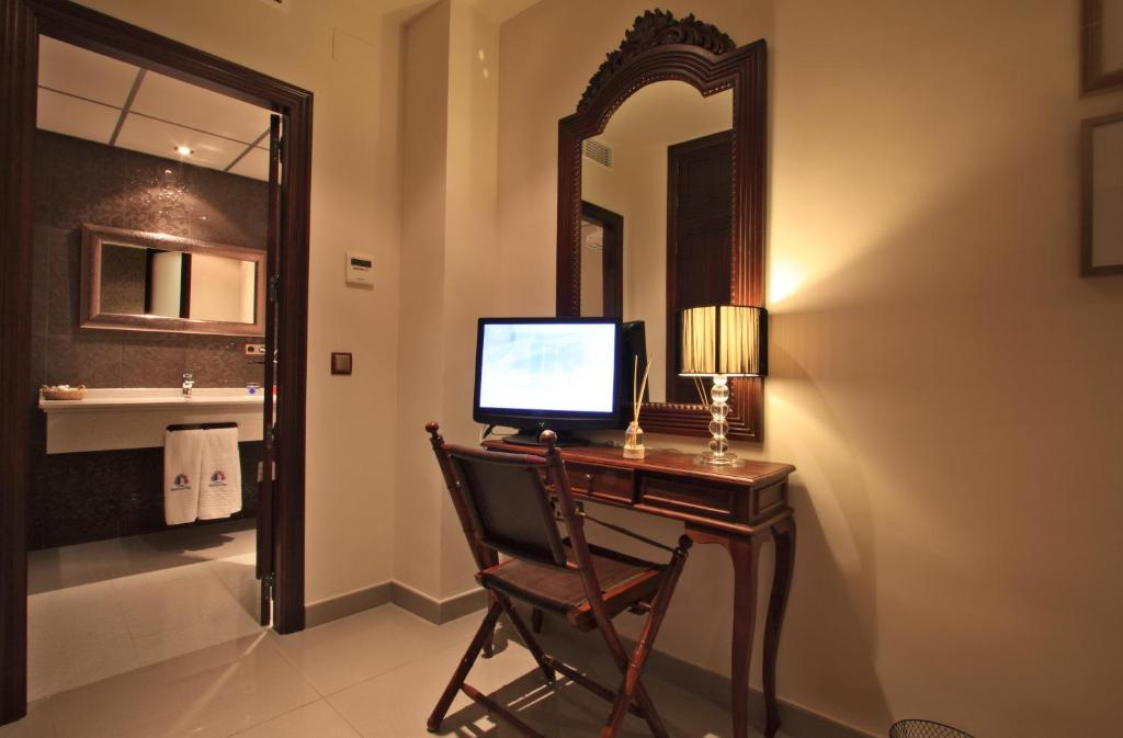 boutique hotels in córdoba  27