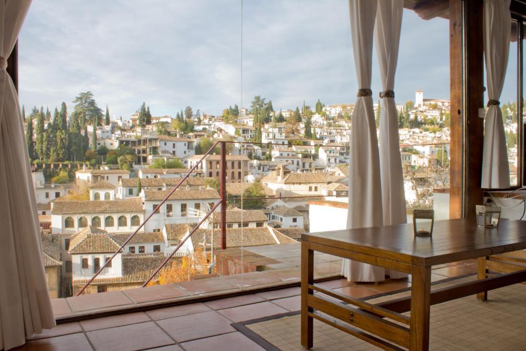 Imagen del Almanzora Apartments