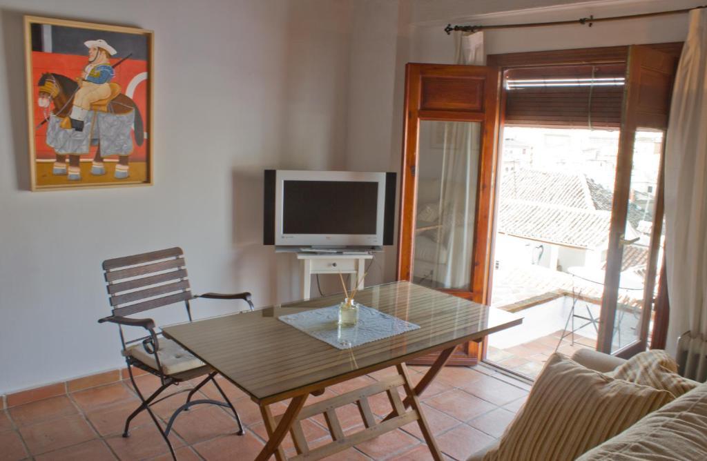 Bonita foto de Almanzora Apartments