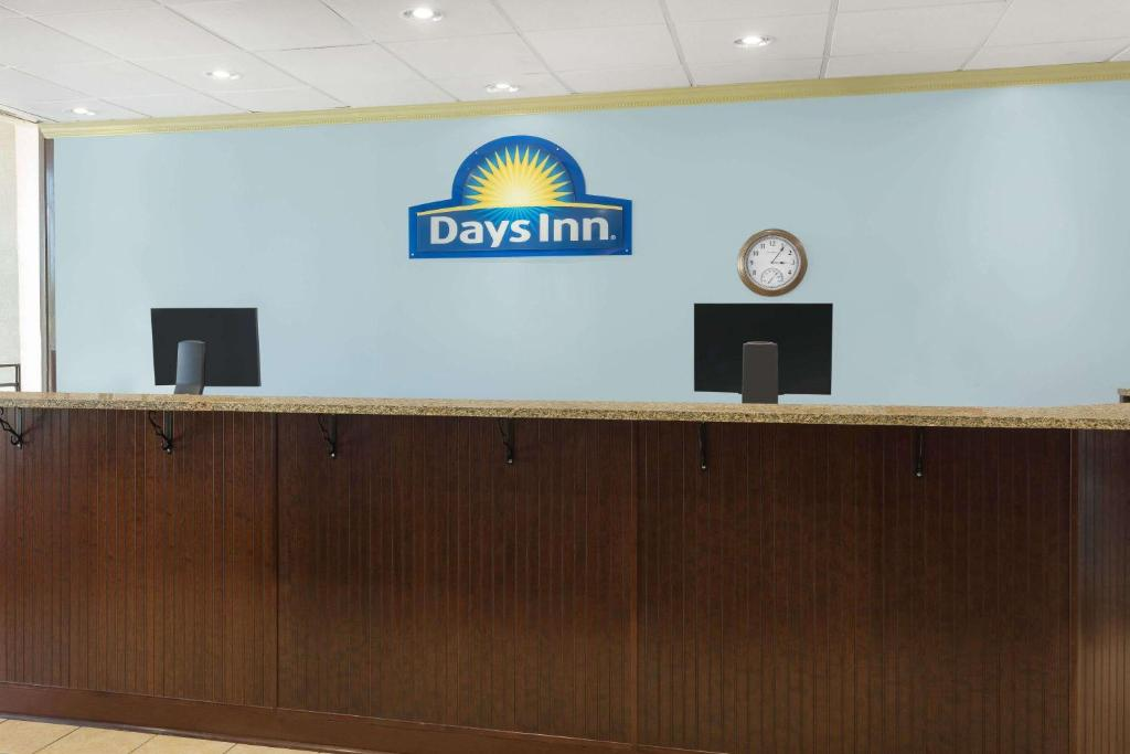 Days Inn Mount Pleasant-Charleston-Patriots Point