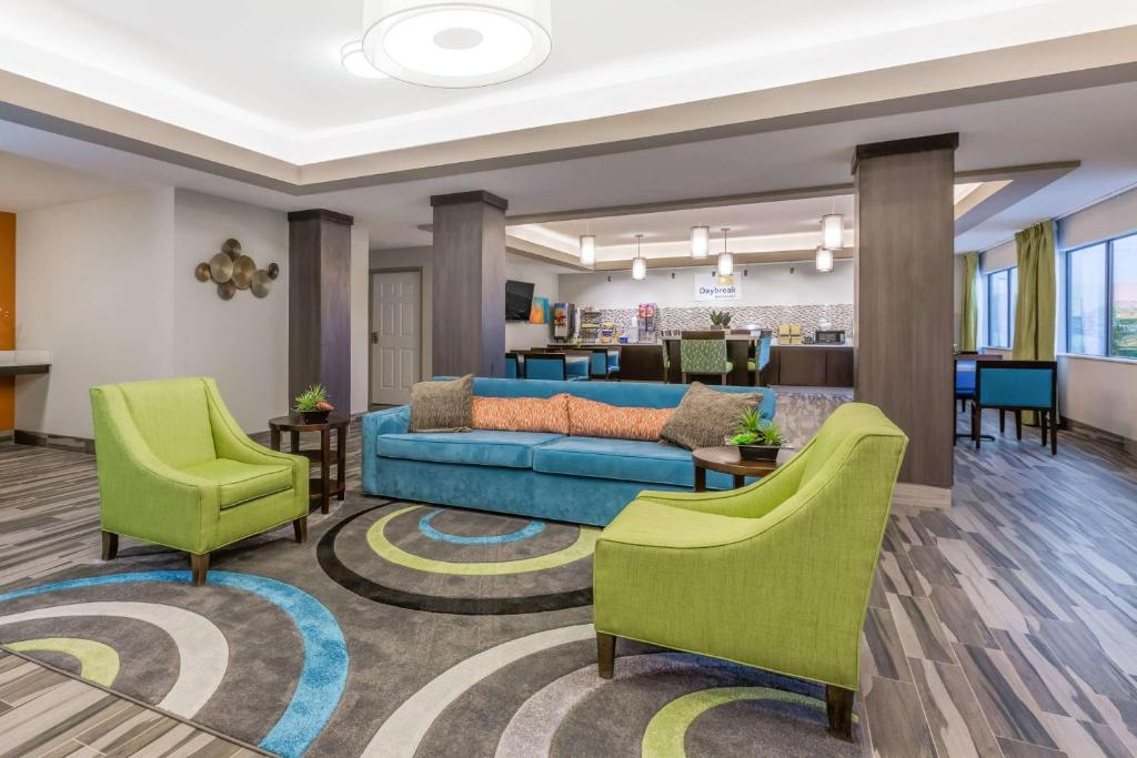 Days Inn  U0026 Suites Katy  Tx