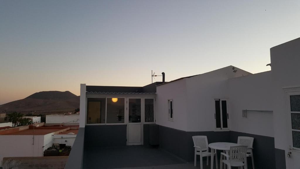 Apartments In Pájara Fuerteventura