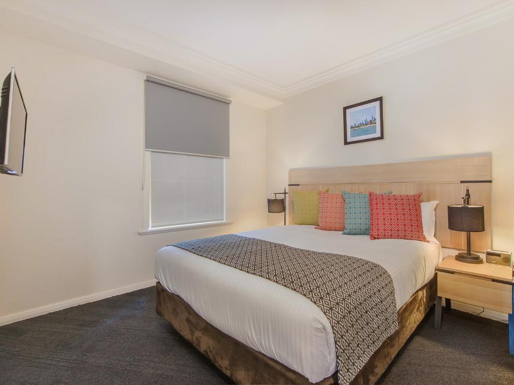 Condo Hotel Quest On Chapel Melbourne Australia