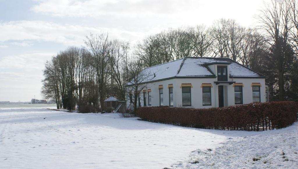 Bed & breakfast De Hamrikkerhof (Nederland Nieuw-Scheemda) - Booking.com