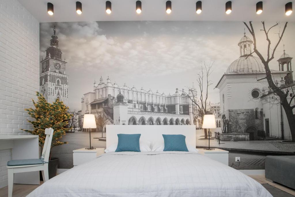 Wawel Apartments - Old Town (Polen Krakau) - Booking.com