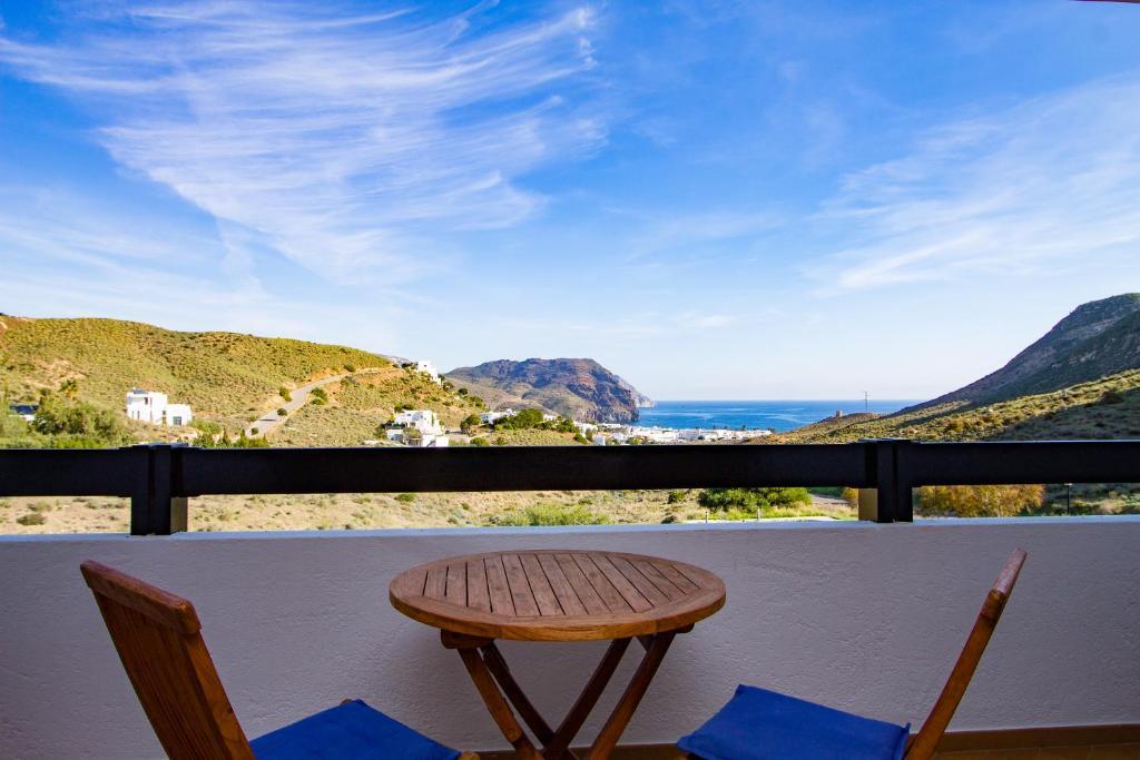 Hotels In El Cerro Blanco Andalucía