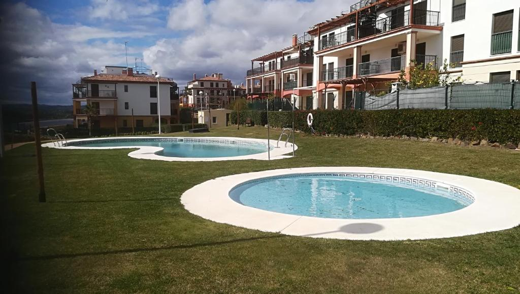 Apartments In Sanlúcar De Guadiana Andalucía