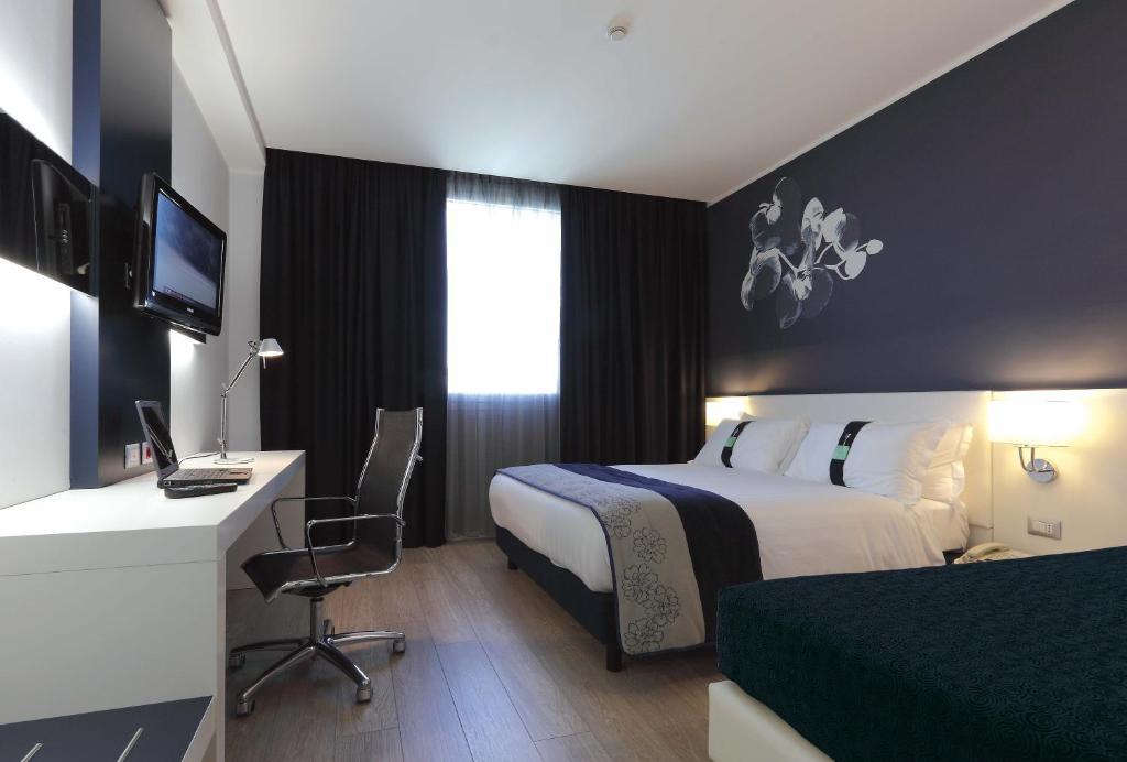 213273a1 Holiday Inn Nord Zara, Cinisello Balsamo, Italy - Booking.com