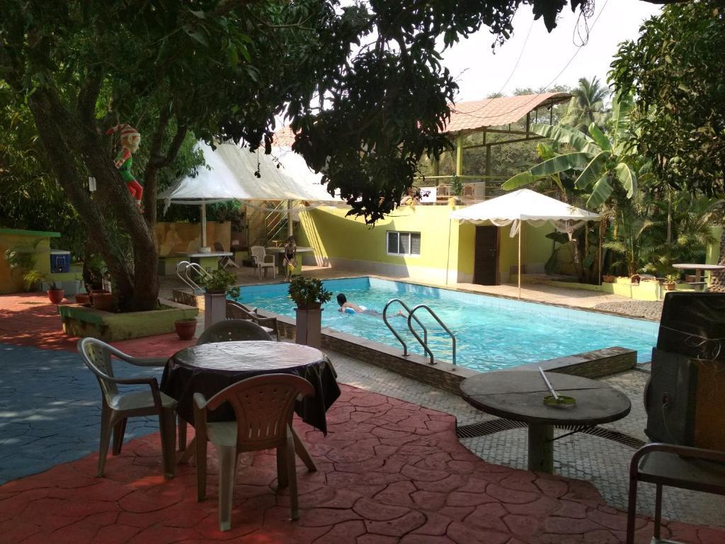 C Cube Resorts Mumbai India