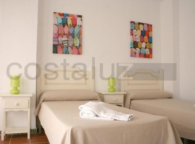Apartamentos Aguadulce El Portil foto