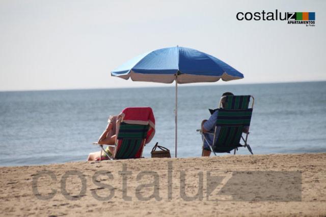 Apartamentos Costaluz Costa Esuri fotografía