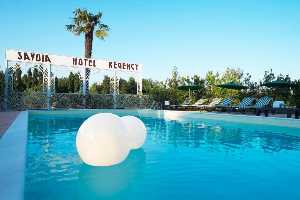 サヴォイア ホテル リジェンシー(Savoia Hotel Regency)