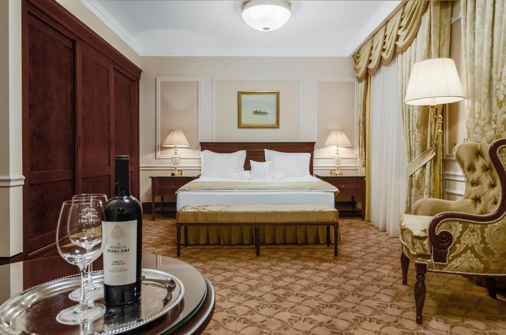 ノビリ ラグジュアリー ブティック ホテル(Nobil Luxury Boutique Hotel)