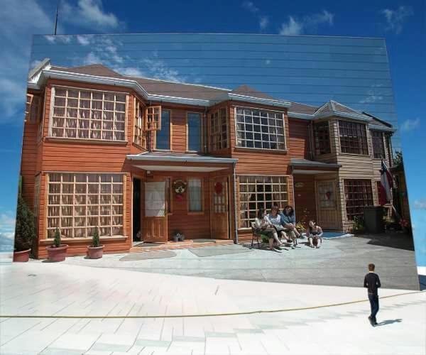 Apartments In Coñico Chiloe
