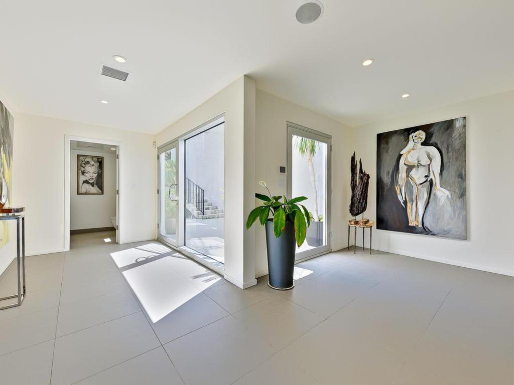 Ferienhaus ◇Oak Pass Modern◇ Ultra Modern Luxury Beverly Hills ...