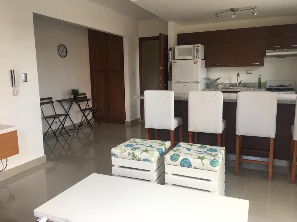 Apartments In La Sabana