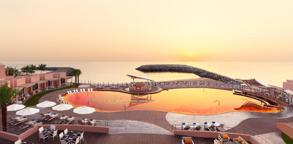 Fairmont Fujairah Beach Resort Reserve Now Gallery Image Of This Property