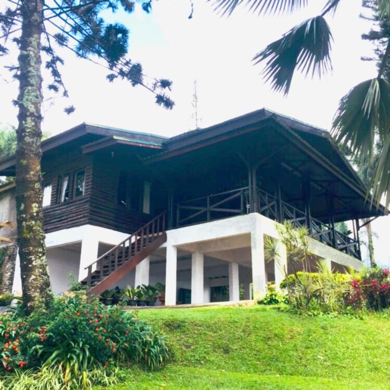 Villa Luhur Cisarua Bogor Harga 2019 Terbaru