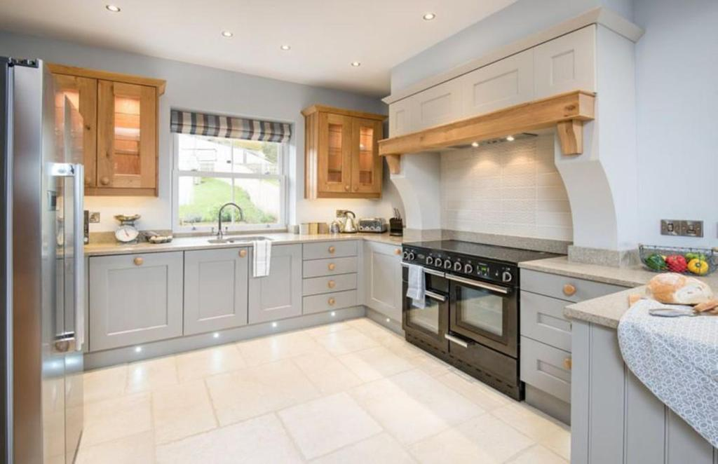 Apartments In Rockcliffe Cumbria