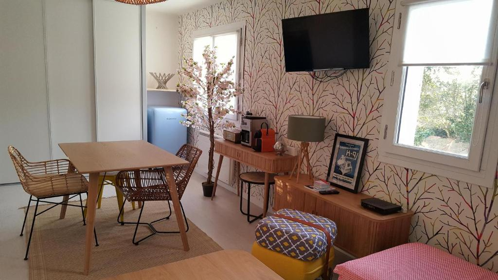 Apartments In Noirmoutier-en-l
