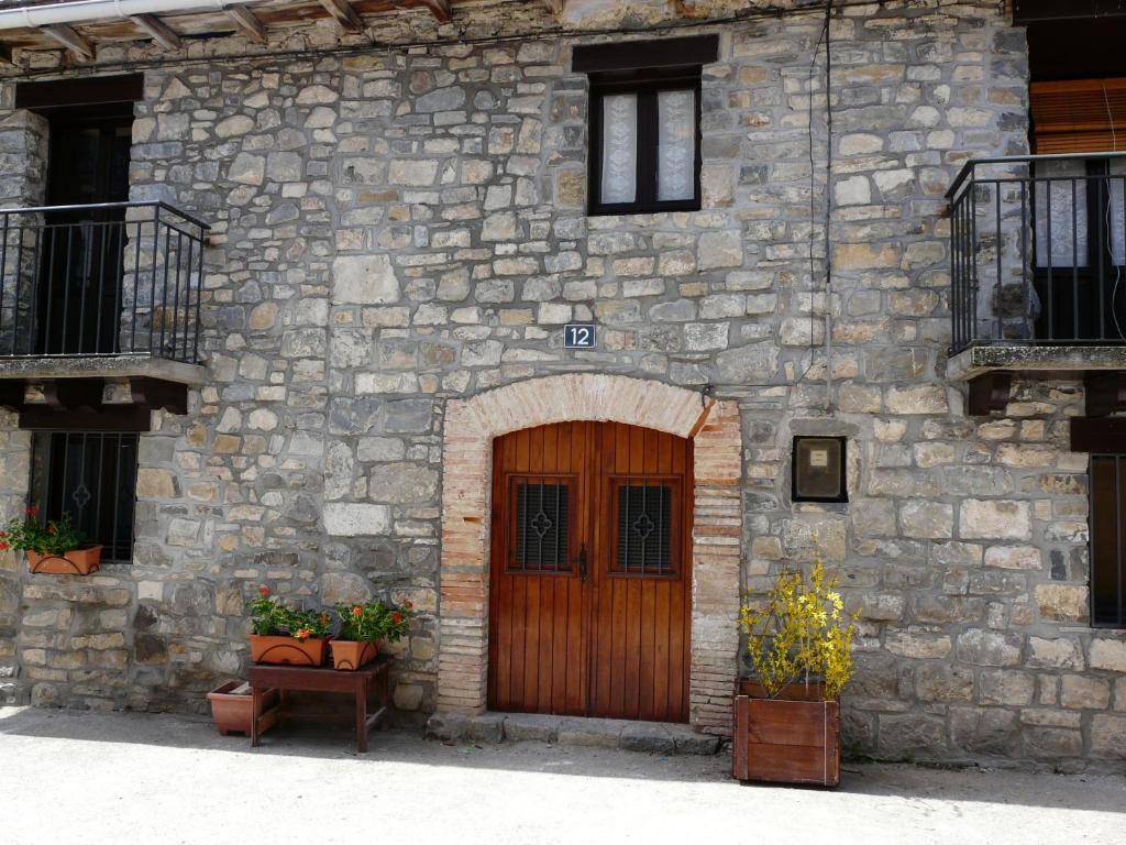 casa rural quilero