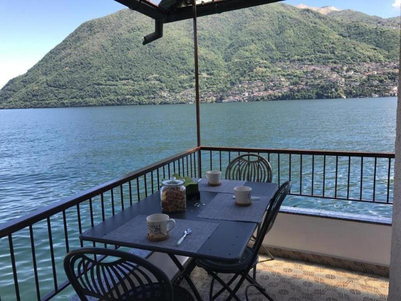 Hotel Quarcino - Como Lake