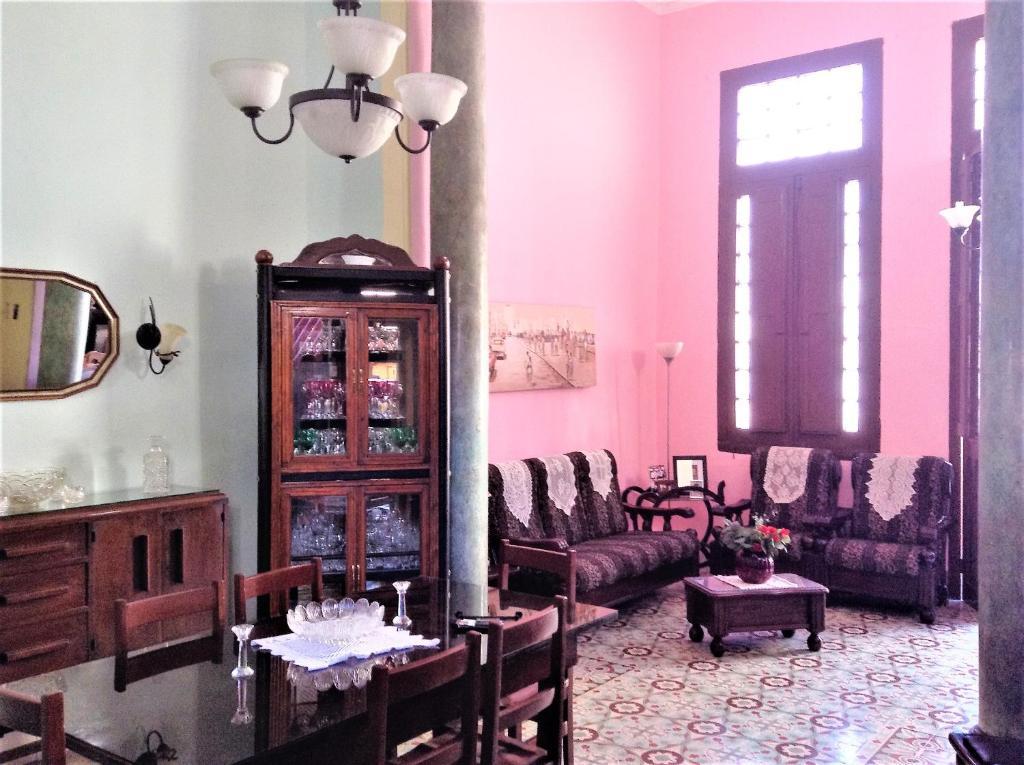 Hotel Casa Colonial La Terraza, Havana, Cuba - Booking.com