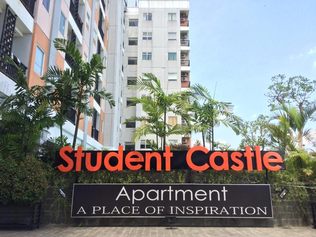 alfa student castle apartment yogyakarta harga 2019 terbaru rh booking com