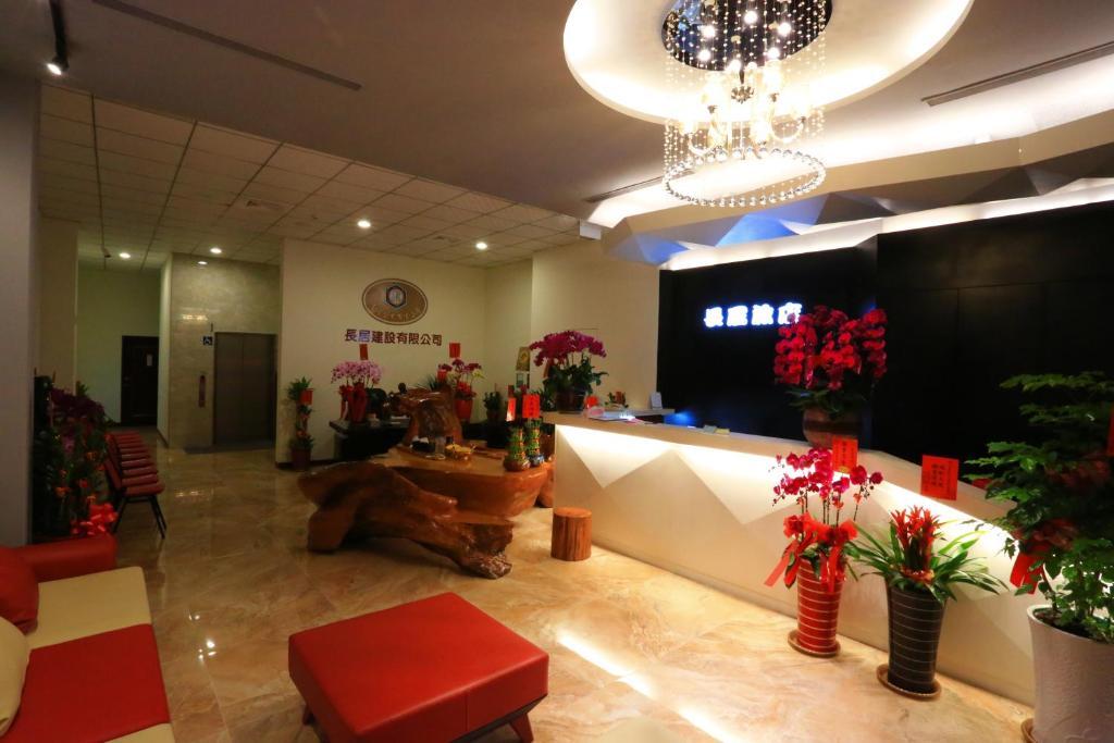 ChangJu Hotel