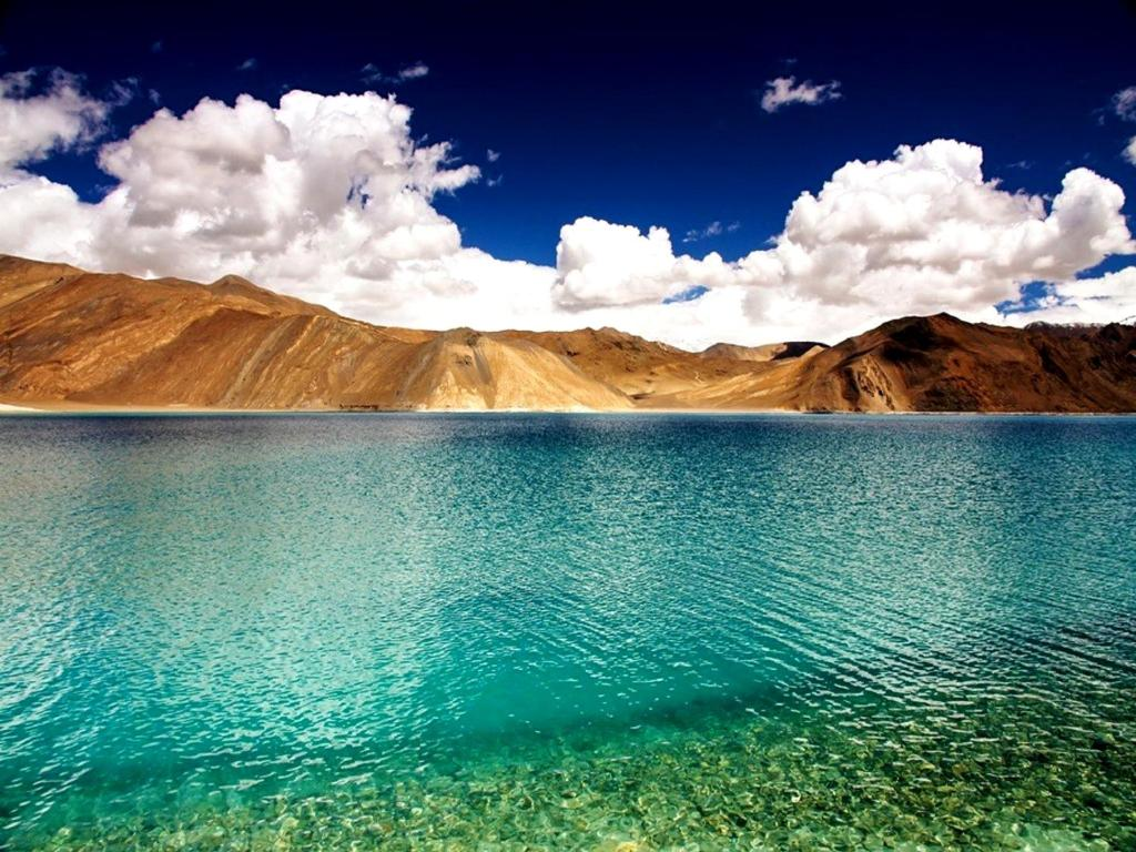 Image result for pangong lake