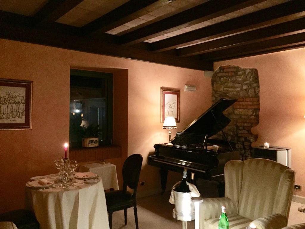 Relais La Colombara Spa & Wellness, Travo – Prezzi aggiornati per il ...