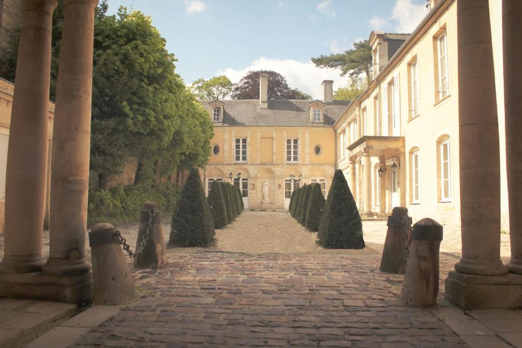 Le Tardif Noble Guesthouse Bayeux Tarifs 2019