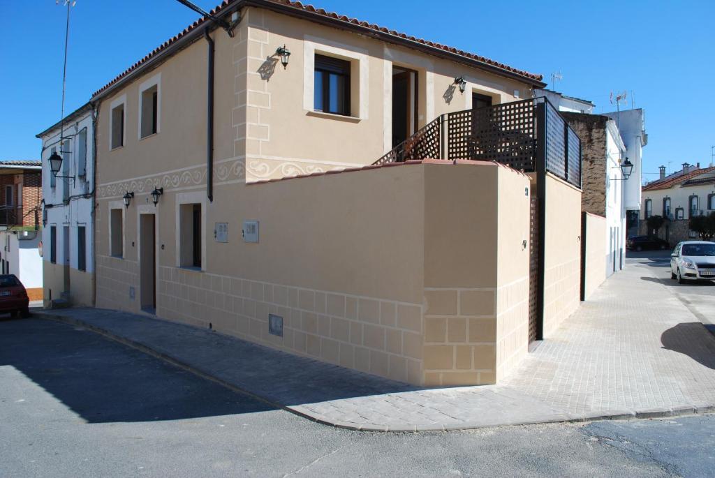 Apartments In Serradilla Extremadura