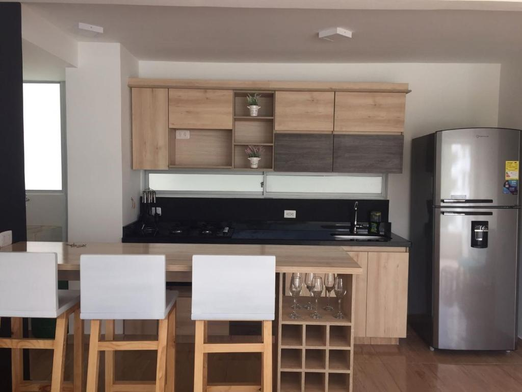 Apartments In Otrabanda Antioquia