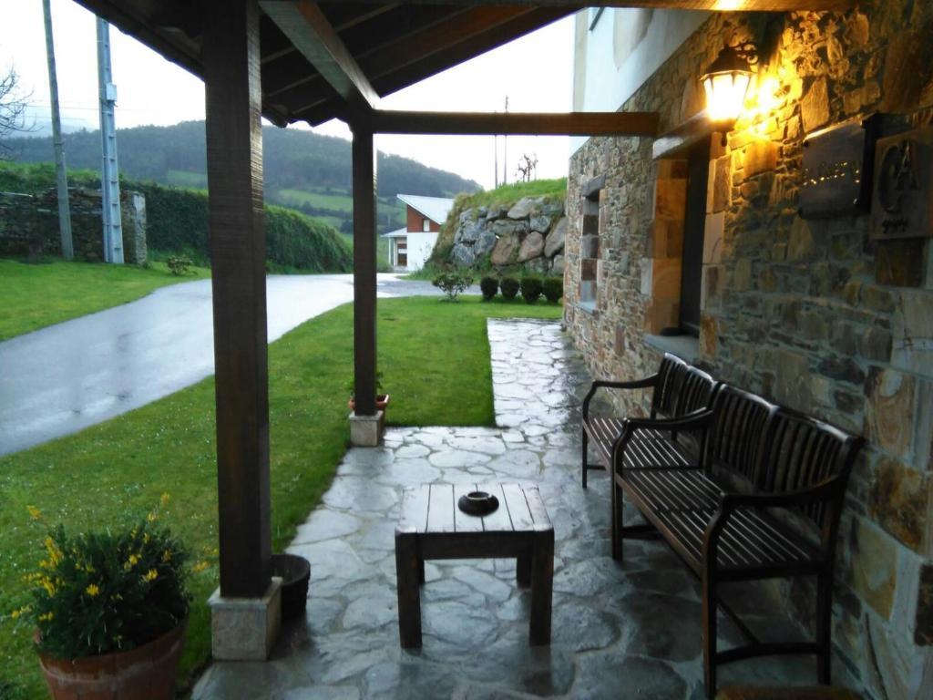 Ferienhof El Castro (Spanien Arancedo) - Booking.com