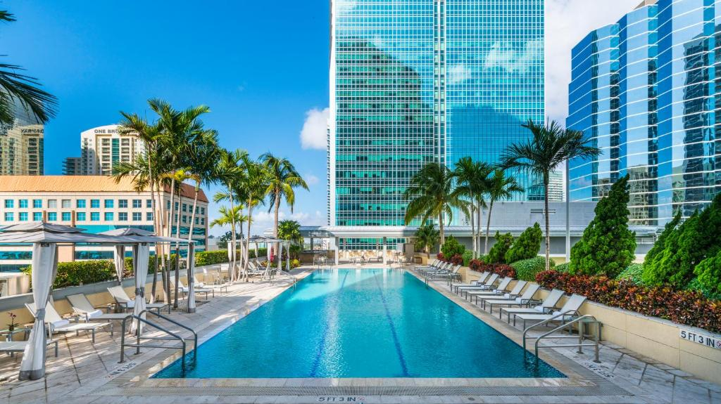 Our Best Rate Guarantee Miami Beach Resort guarantees that if you make a reservation on the Miami Beach Resort website or Miami Beach Resort Reservations and then find a lower rate on another booking channel, we'll match it, subject to the following terms and conditions.