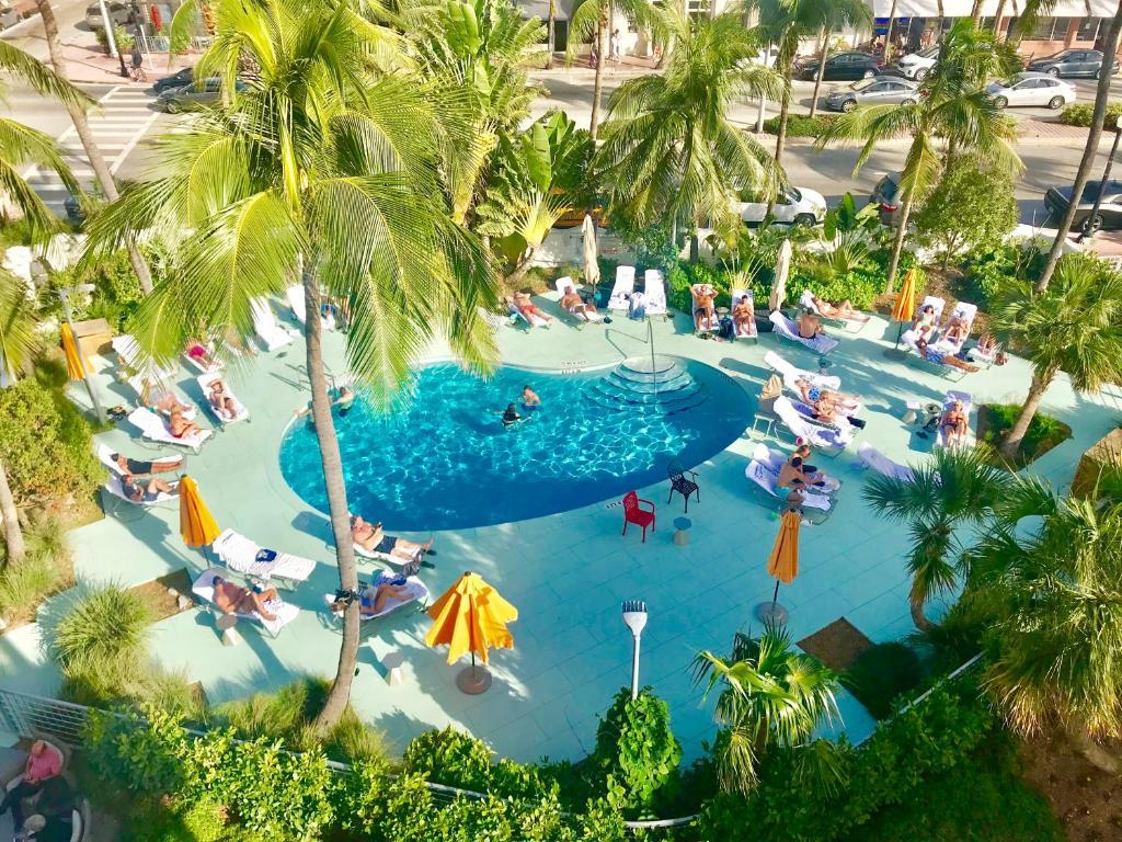 Washington Park Hotel South Beach, Miami Beach, FL - Booking.com