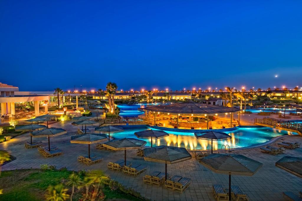 Hotel Jolie Ville Sharm El Sheikh
