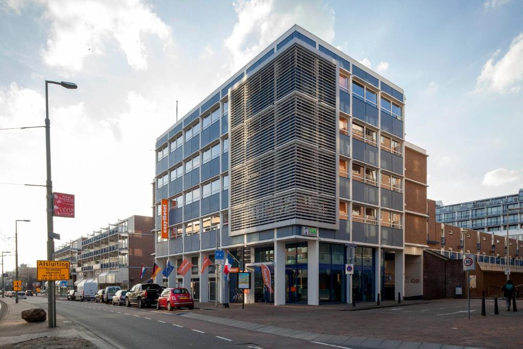 Easyhotel The Hague Scheveningen Beach Reserve Now Gallery Image Of This Property